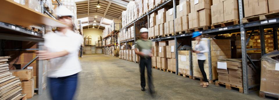 Trasporto logistica magazzinaggio